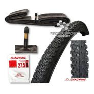 Combo Llanta + Neumático Chaoyang Rin 27.5 Bicicleta Mtb
