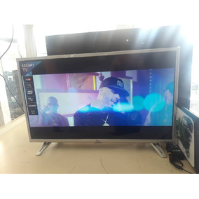 Smart Tv Rania 32 Nuevo Sistema Android