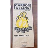 Bolsas De Papel Para Carbon