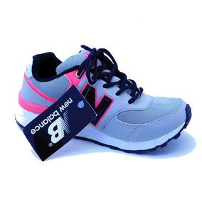 zapatillas niño new balance 32