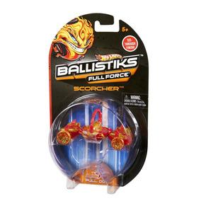Carrinho Hot Wheels Ballistiks Scorcher - Mattel