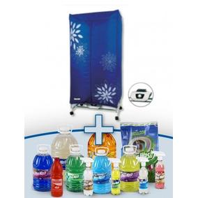 Promo Ultrawash 12 Productos Secarropas Diplomatic De Regalo