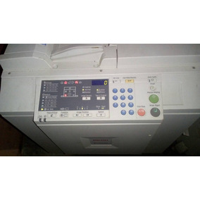 Duplicador Copy Printer Ricoh Jp735.