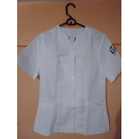 Filipina De Enfermería Talla 32 Con Pantalón ( Nueva )