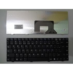 Teclado Semp Toshiba Sti Is 1462 V022405bk5 Br Com ( Ç )