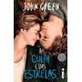 Livro A Culpa É Das Estrelas John Green
