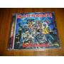 Cd Iron Maiden / Best Of The Beast (nuevo Y Sellado)