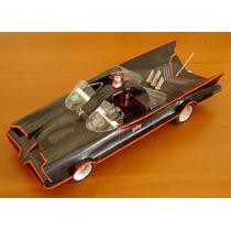 Papercraft Batman Batmóvel 1966 Papel Modelismo Modelo!