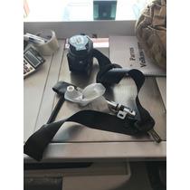 Cinturon De Seguridad Passat 2013 Original