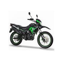 Motocicleta Sunl 200cc Doble Proposito 2017