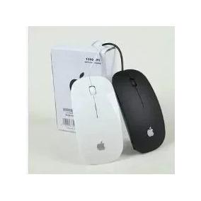 Mouse Óptico Apple Usb. Tienda Fisica