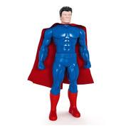 Boneco Heróis Da Toys Strongman 268