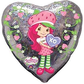 A Pedido! Globo Frutillitas - Strawberry