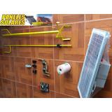 Panel Solar Para Cerco Eléctrico De Ganado