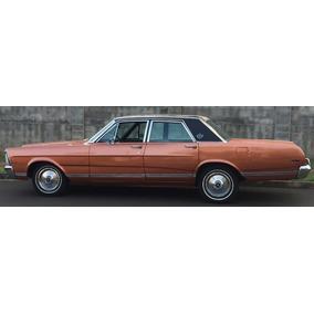 Ford Galaxie Ltd Ano 1976