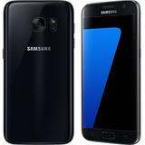 * Promoção * Smartphone Samsung Galaxy S7 32gb G930 Vitrine