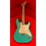 Guitarra Electrica Epiphone Stratocaster