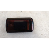 Motorola V9 Uso Con Detalles