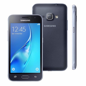 Smartphone Samsung Galaxy J120 2016 Preto