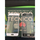 Micas Samsung J5 Prime G570m G570f Blancas Y Negras