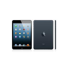 Ipad Mini Wifi 16gb Preto C/ Defeito A1489 Apple Não Iphone