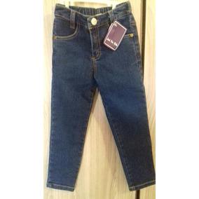 Blue Jeans Just For Kids Original Tallas 2.