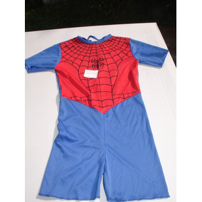 = Roupa Lote 139 Menino Usa Fantasia Homem Aranha Spider Man