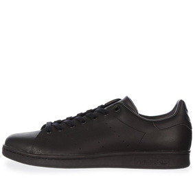 Tenis adidas Stan Smith - M20327 - Negro - Unisex