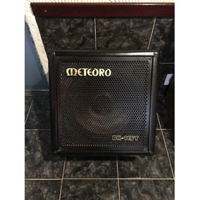 Cubo De Contra-baixo Meteoro Bx 200, Único Dono, Semi-novo!