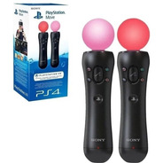 Controle Move Ps4 Par Original Lacrado Sony Nf
