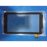 Pantalla Tactil Tablet Microlab K5 6678 6679 6680 6681