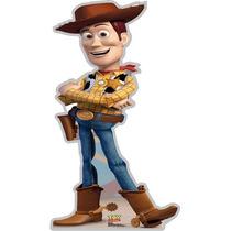Kit 12 Display Toy Story Lembrancinha Festa Mesa Aniversário