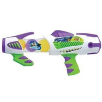 Toy Story Bazooka Do Buzz 4007 Yellow Av