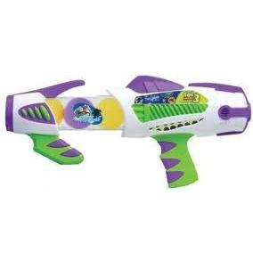Toy Story Bazooka Do Buzz 4007 Yellow Av