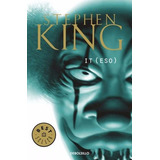 Libro It (eso) Payaso Maldito- Stephen King