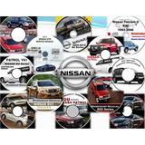 Manual De Taller Reparación Nissan
