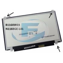 Tela 11.6 Led Slim B116xw03 N116bge-l41 Netbook Acer One 722