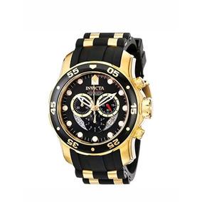 Relógio Invicta 6981 Pro Diver Original Com Caixa