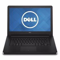 Notebook Dell 14 Inspiron 3451 Cel N2840 4 Gb Ram Hd500 Win8