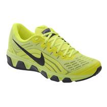 Tênis Nike Air Max Tailwind 6 Amarelo/limão Frete Grátis