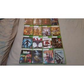 Jogos Baratos De Xbox 360 - Promoção