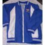 Chaqueta Colegial Unisex Uniforme Deportivo Rca Talla M
