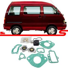 Reparo Carburador Asia Towner 93 94 95 96 97 98 99