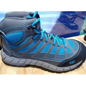 Zapatos De Seguridad Caterpillar Sólo Tallas 37.5 Y 38