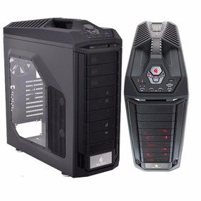 Gabinete Cooler Master Gamer Storm Trooper Full S/fuente