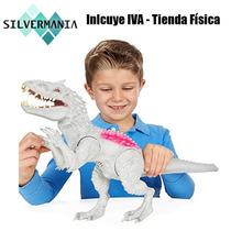 Dinosaurio Indominus Rex Bad Boy Hasbro Original B1276