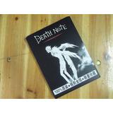 Agenda Death Note