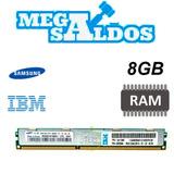 Megasaldos Ram 8gb Servidor Ibm Pc3 8500 1066mhz Ddr3 Server