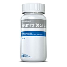 Reumatrite Cal-d3 Inove Nutrition® - 60 Caps