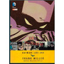 Comic Batman Año 1 Ed Dc Nuevo Original Domicilio - Jxr